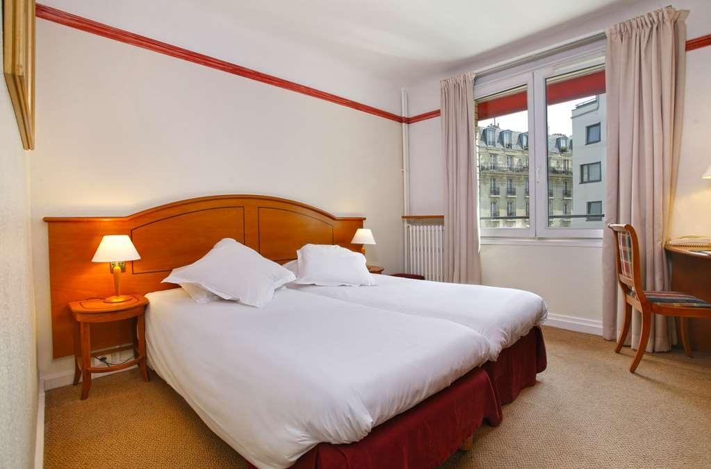 Best Western Hotel Eiffel Cambronne - Camere / sistemazione