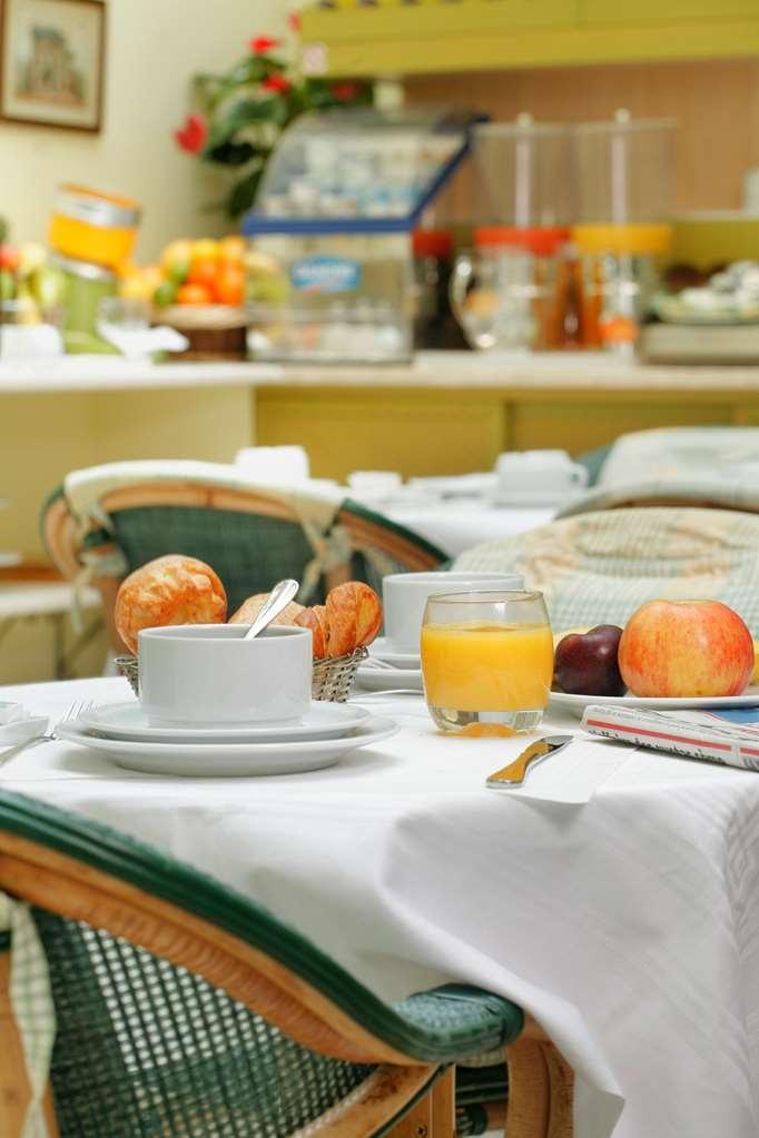 Best Western Hotel Eiffel Cambronne - Ristorante / Strutture gastronomiche