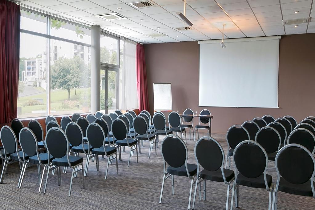 Best Western Sourceo - Salle de réunion