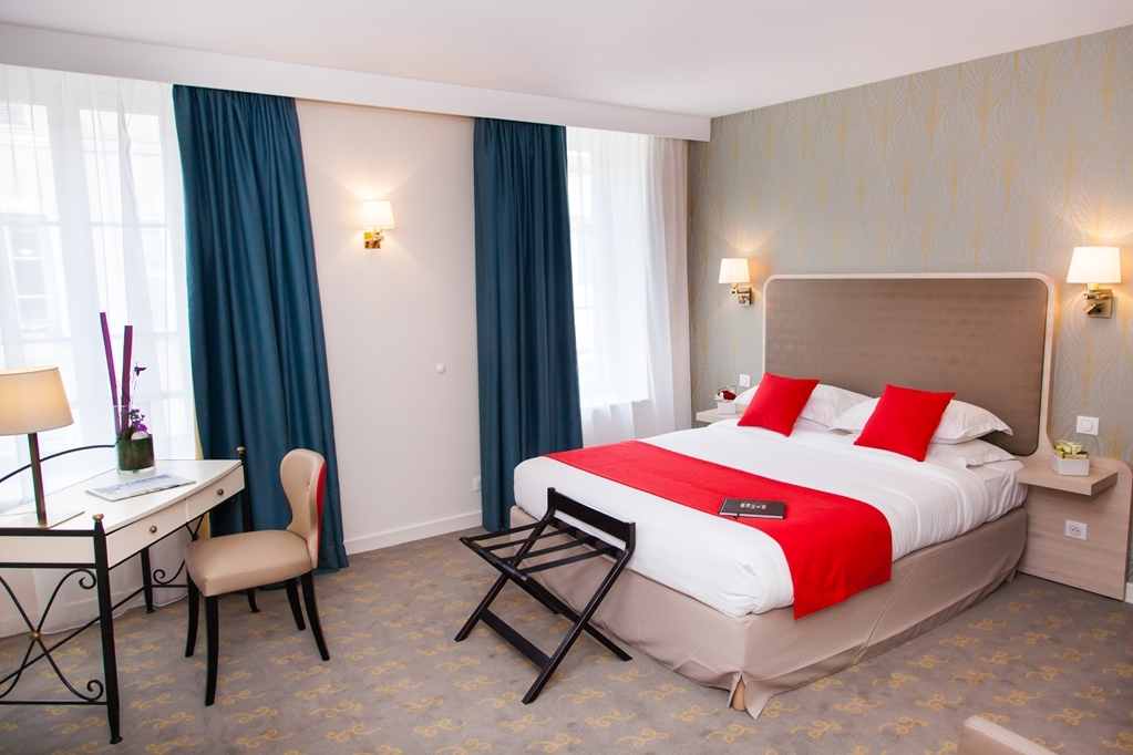 Best Western Hotel De France - Superior Guest Room