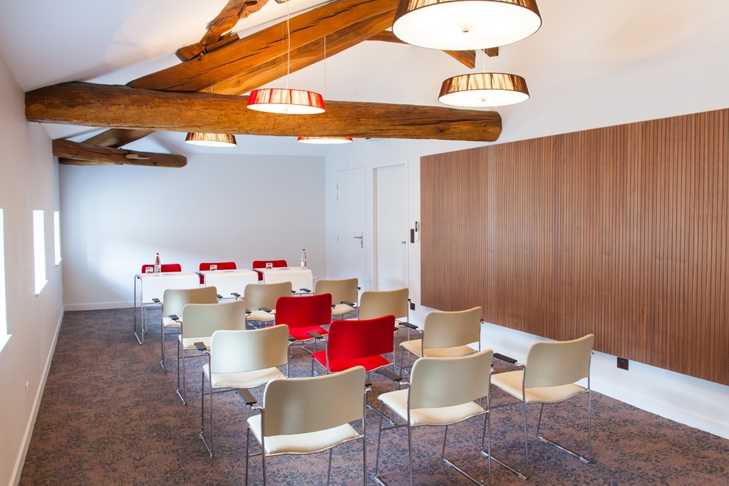 Best Western Hotel De France - Meeting Room