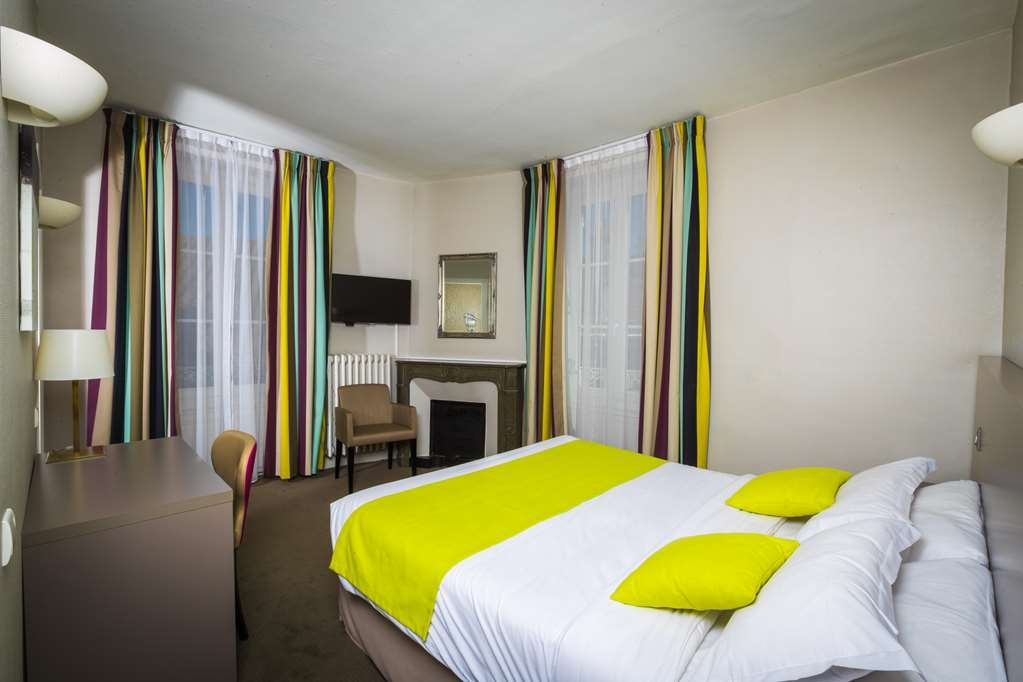 Best Western Hotel De France - Habitaciones/Alojamientos