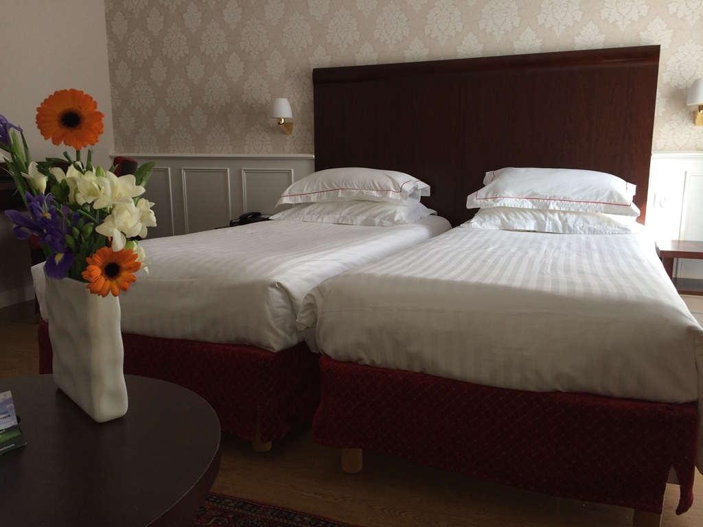 Best Western Plus Hotel D'Angleterre - Camere / sistemazione