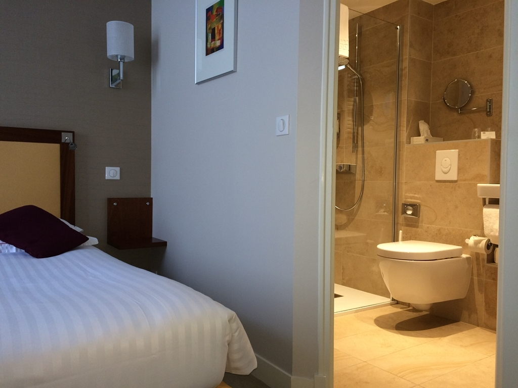 Best Western Plus Hotel D'Angleterre - Guest Room