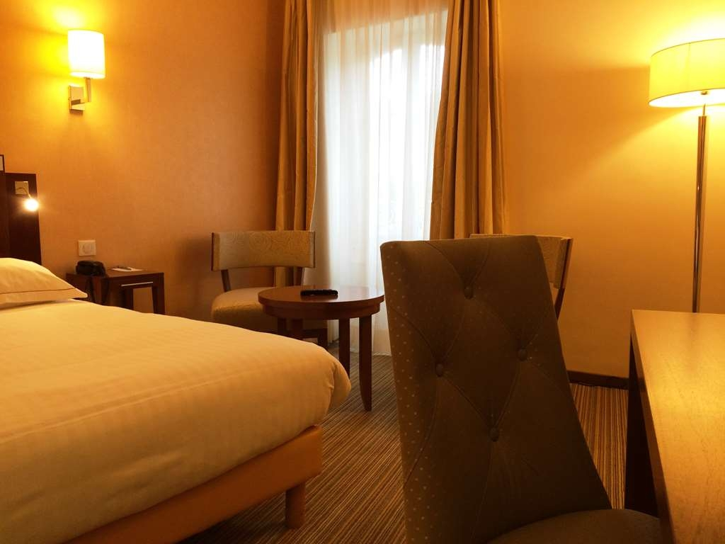 Best Western Plus Hotel D'Angleterre - Junior Suite