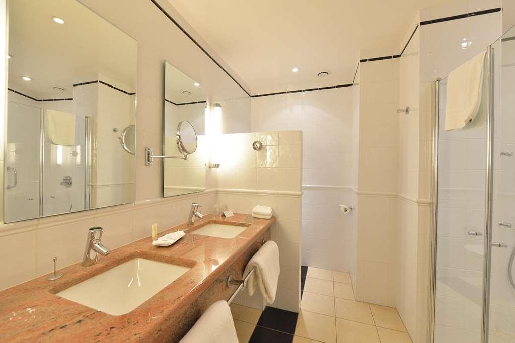 Best Western Plus Hotel D'Angleterre - Gästezimmer/ Unterkünfte