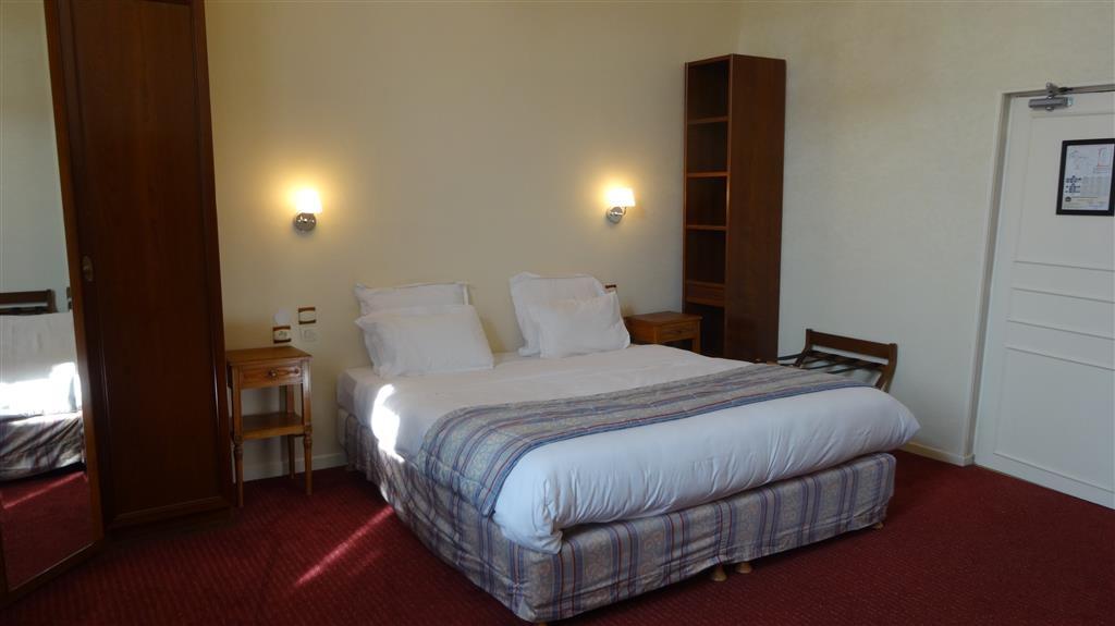 Best Western Hotel Montgomery - Suite