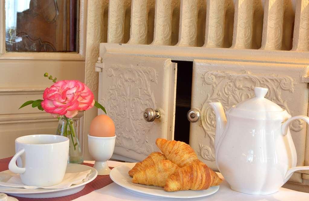 Best Western Hotel Montgomery - Breakfast