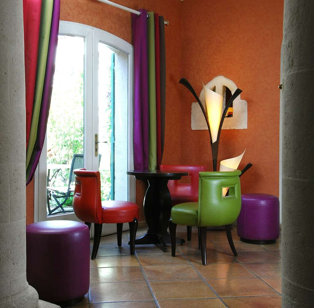 Best Western L'Orangerie - Bar / Lounge