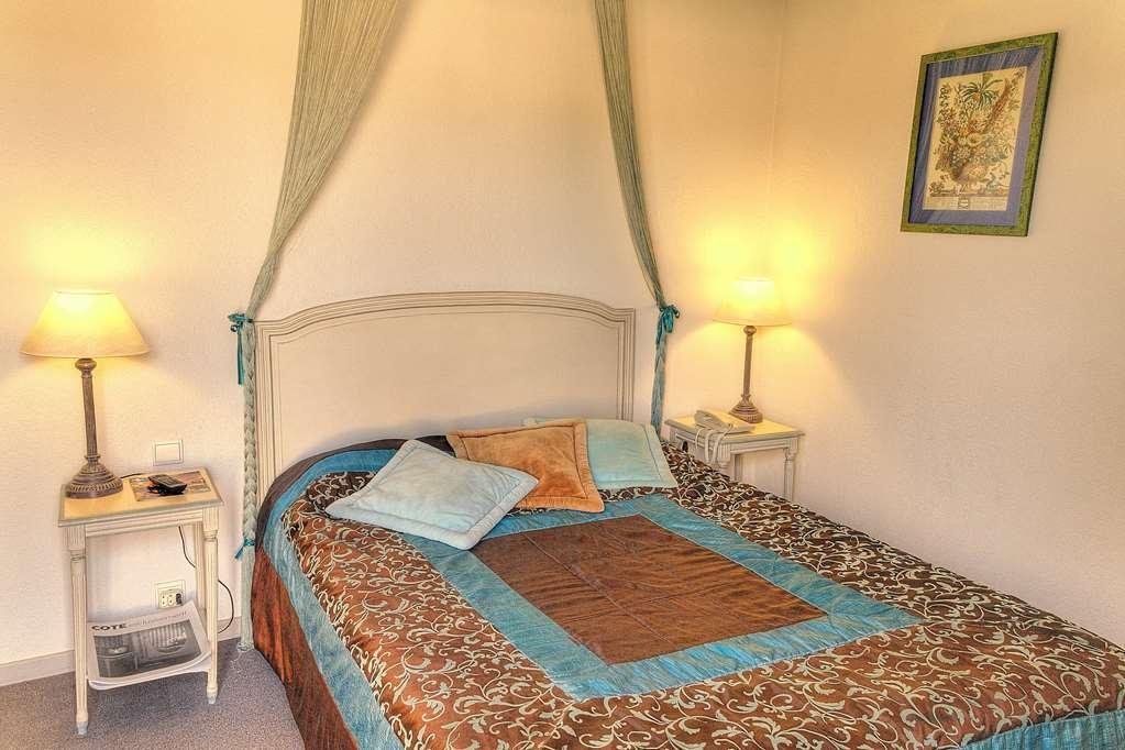 Best Western L'Orangerie - Habitaciones/Alojamientos