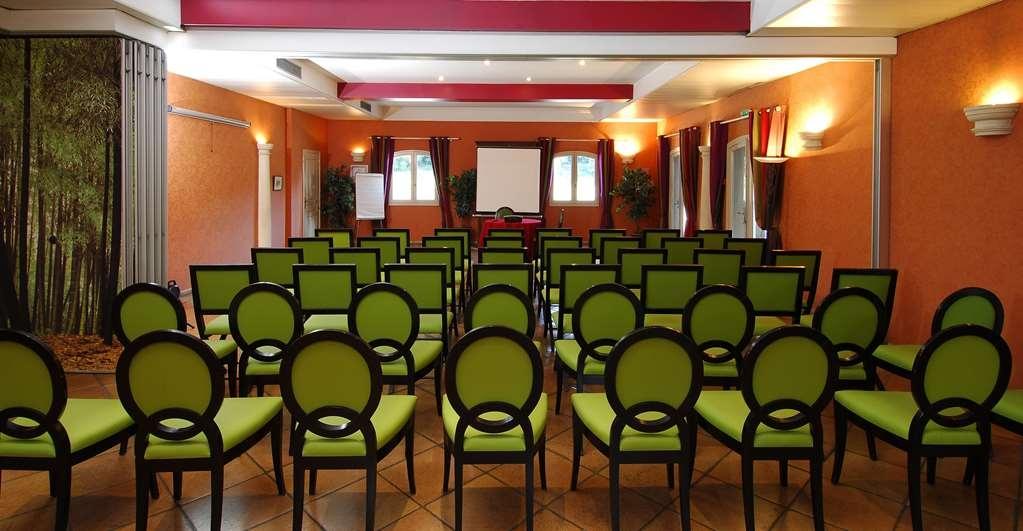 Best Western L'Orangerie - Sala de reuniones
