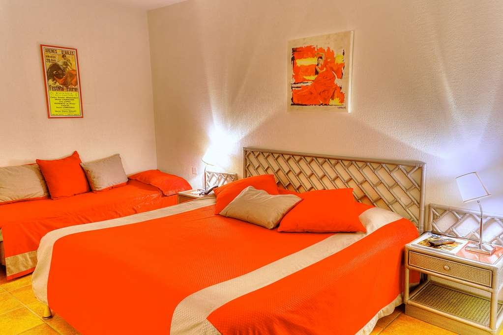 Best Western L'Orangerie - Chambres / Logements