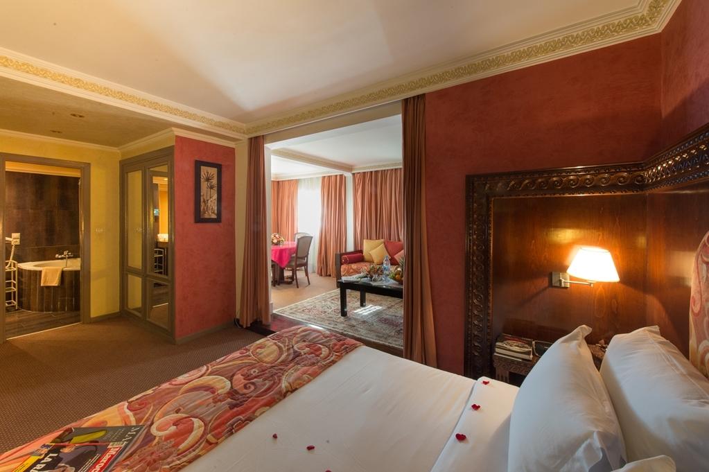 Best Western Hotel Toubkal - Suite