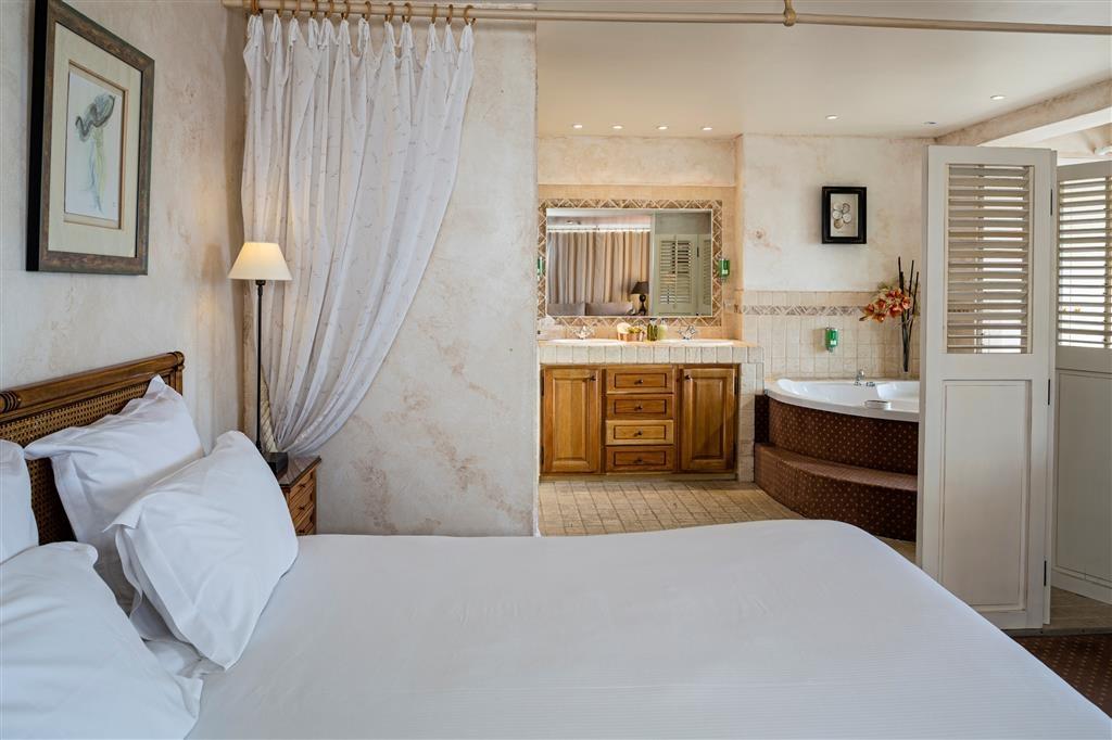 Best Western Plus Montfleuri - Gästezimmer/ Unterkünfte