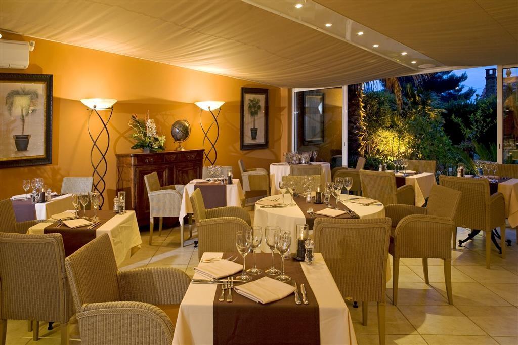 Best Western Plus Montfleuri - Restaurant / Gastronomie
