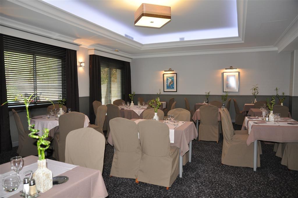 Best Western Marseille Aeroport - Restaurant
