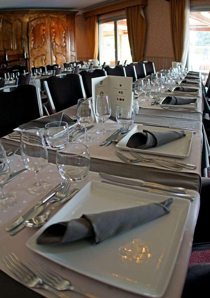 Best Western Marseille Aeroport - Dining Area