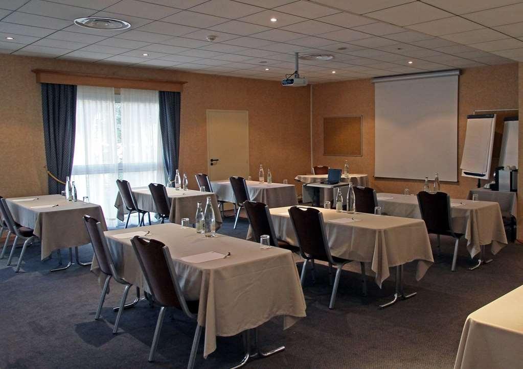 Best Western Marseille Aeroport - Sale conferenze
