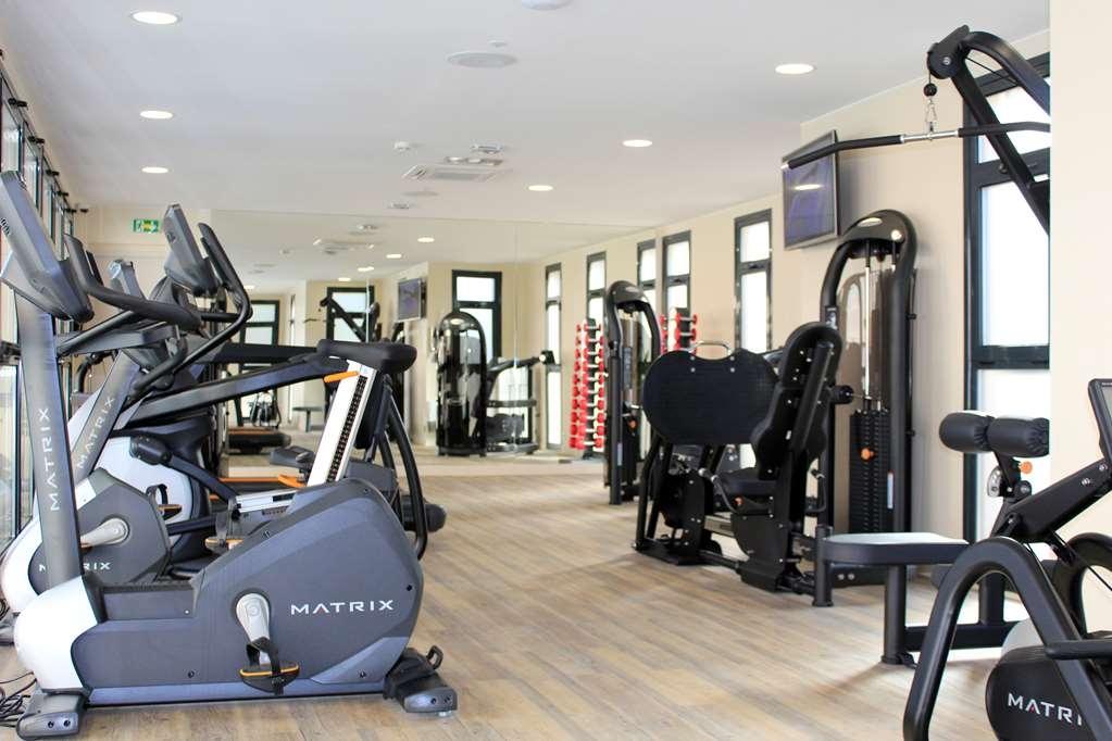 Best Western Marseille Aeroport - Fitness Center