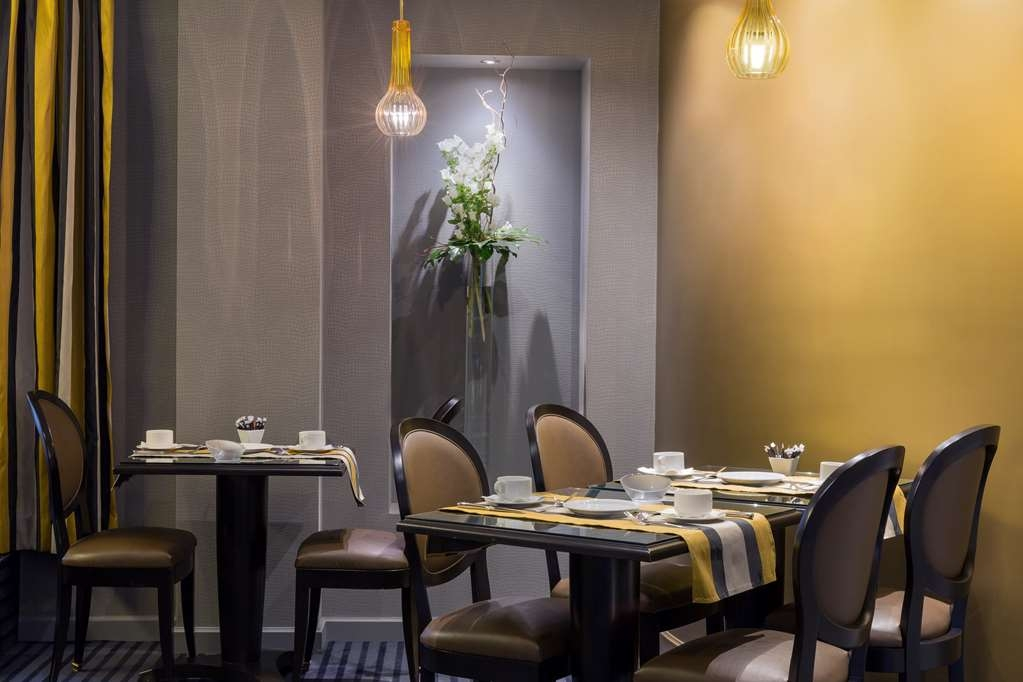 Best Western Plus Hotel Moderne - Ristorante / Strutture gastronomiche