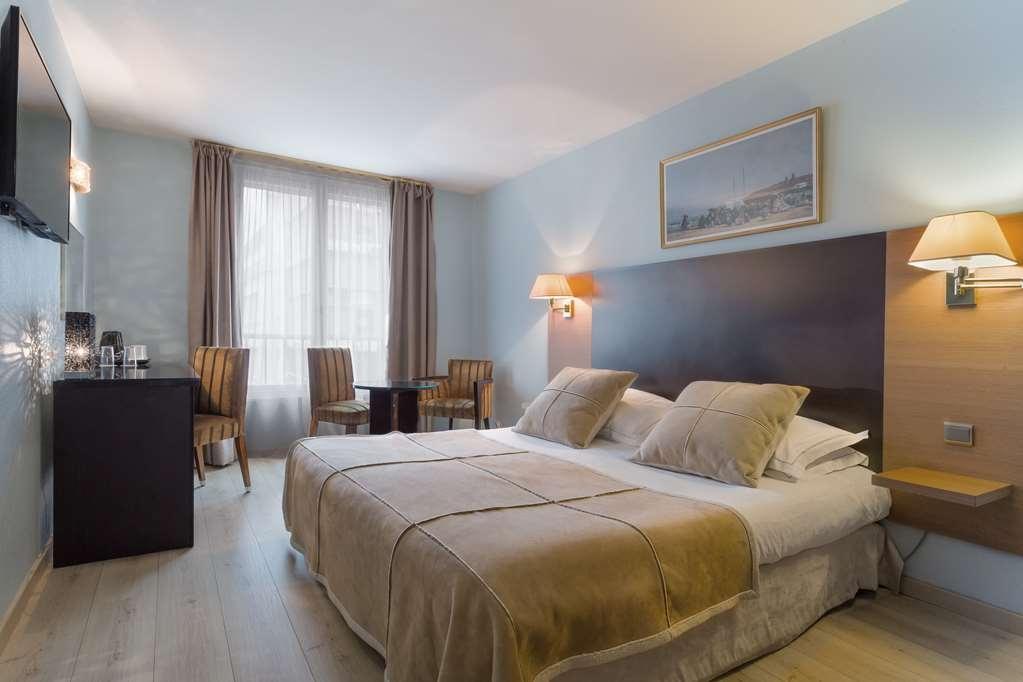 Best Western Plus Le Moderne - Habitaciones/Alojamientos
