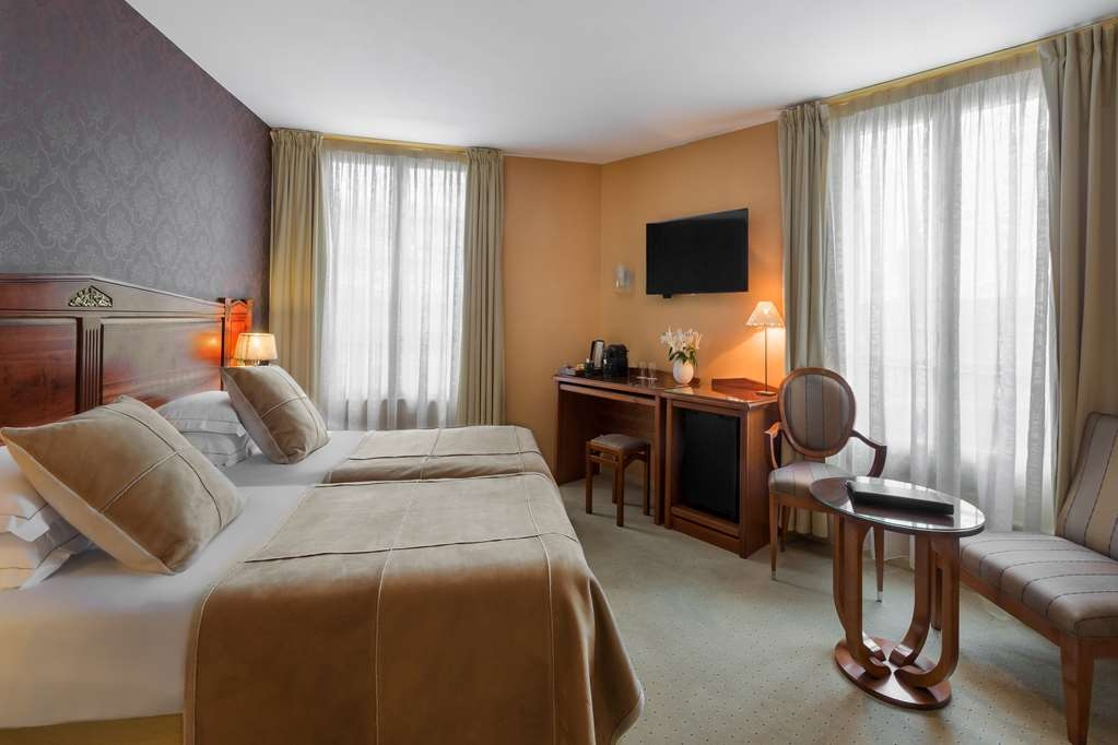 Best Western Plus Le Moderne - Camere / sistemazione