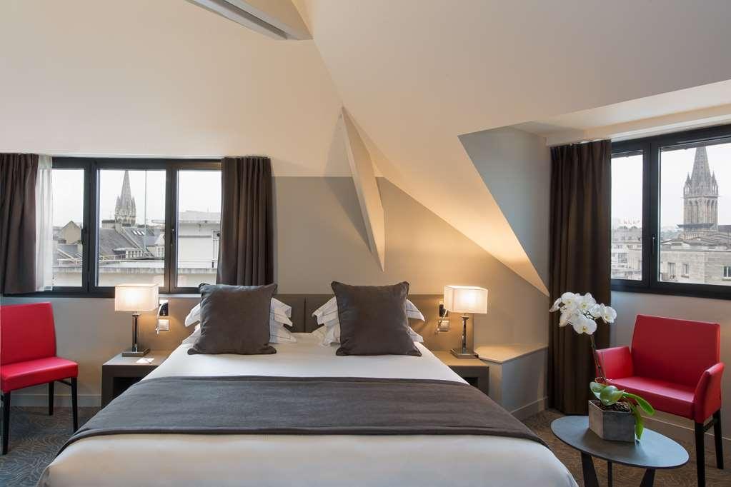 Best Western Plus Le Moderne - Executive Guest Room