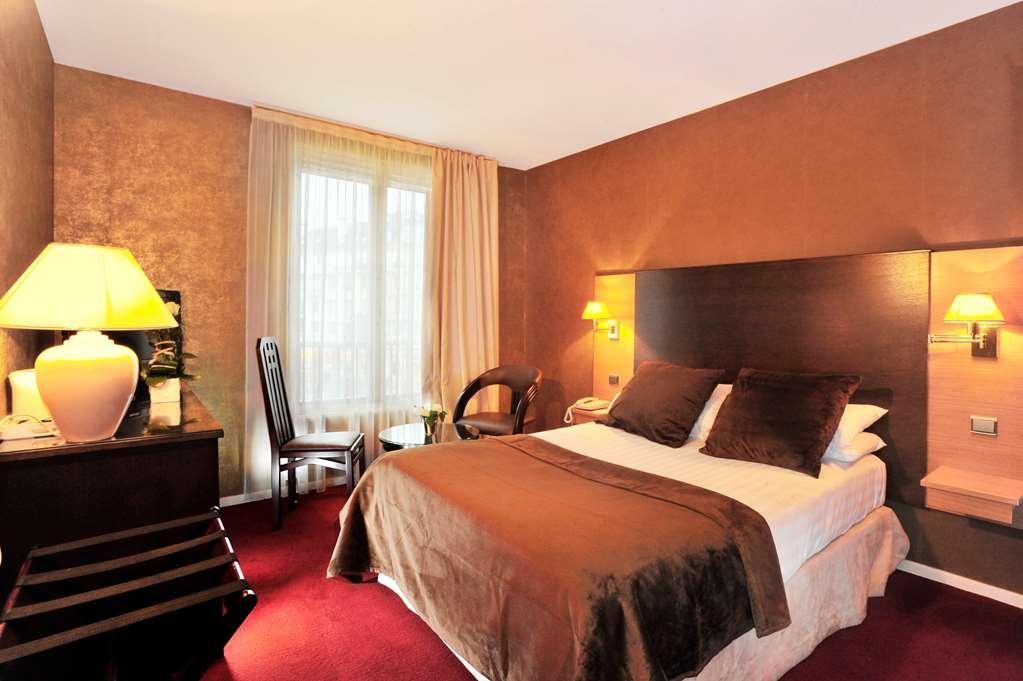 Best Western Plus Hotel Moderne - Camere / sistemazione