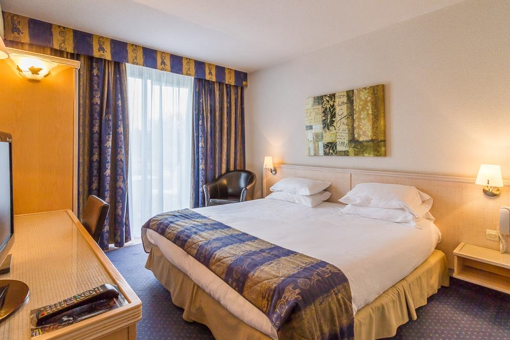 Best Western Golf Hotel - Comfort Room