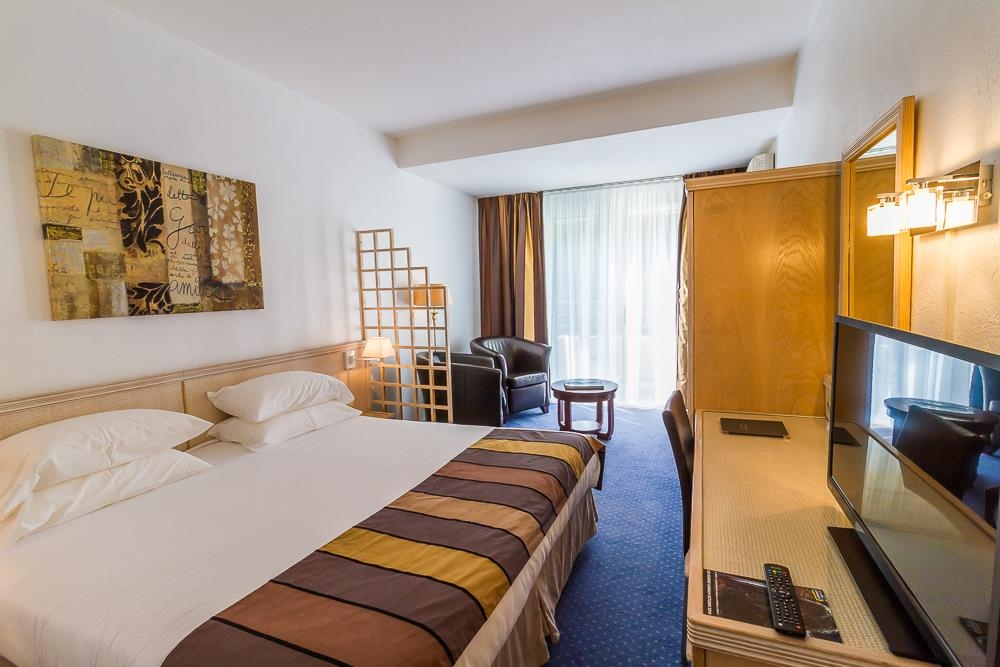 Best Western Golf Hotel - Prestige Room