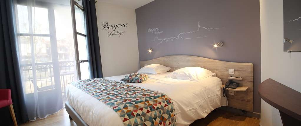 Best Western Hotel Le Pont D'Or - Camere / sistemazione