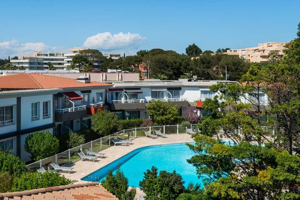 Best Western Plus Hotel La Marina - Facciata dell'albergo