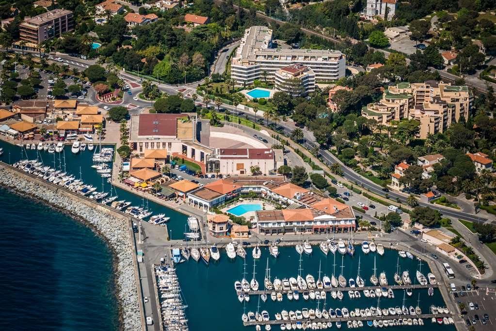 Best Western Plus Hotel La Marina - Façade