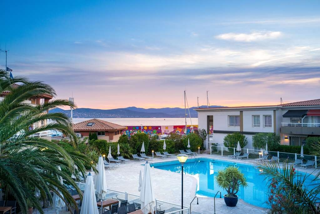 Best Western Plus Hotel La Marina - Swimming Pool