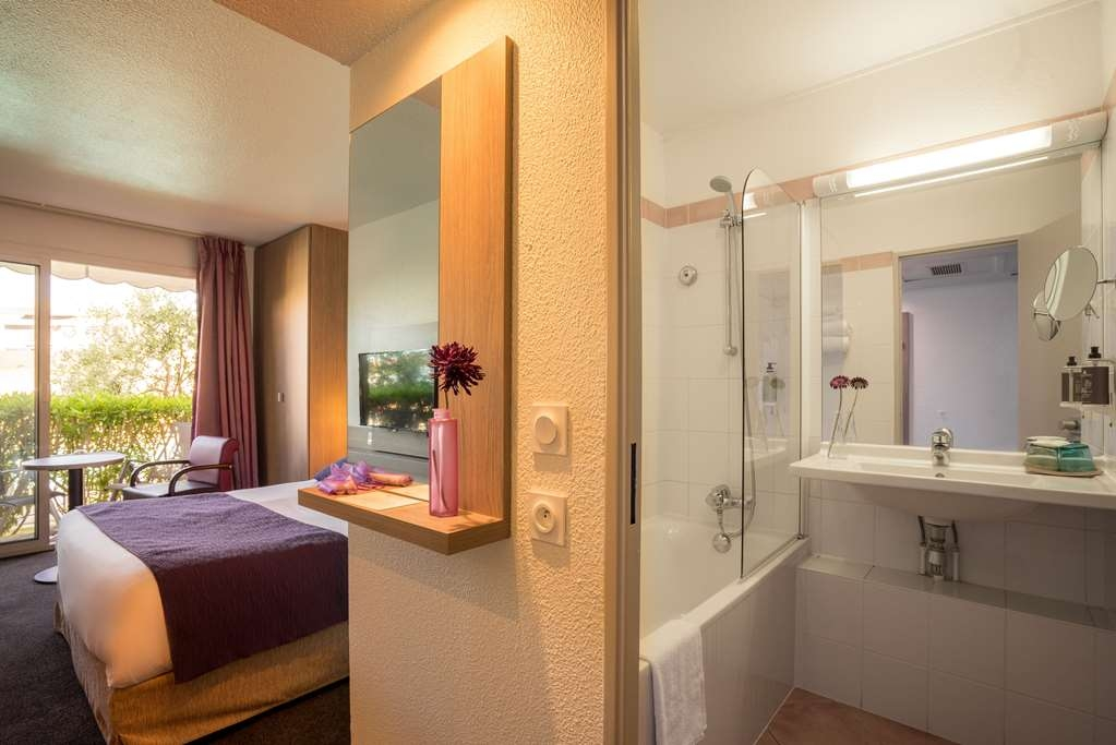 Best Western Plus Hotel La Marina - Chambres / Logements