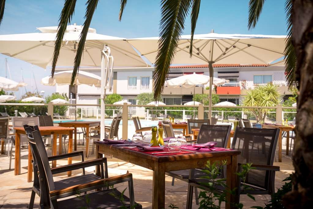 Best Western Plus Hotel La Marina - Restaurant / Etablissement gastronomique