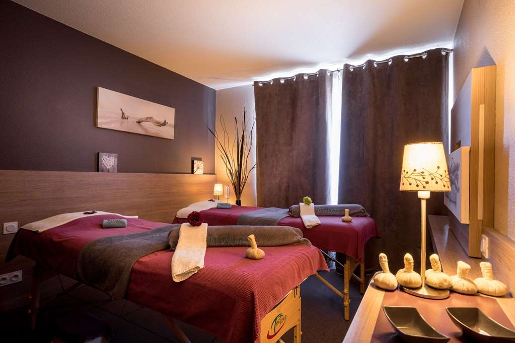 Best Western Plus Hotel La Marina - Spa