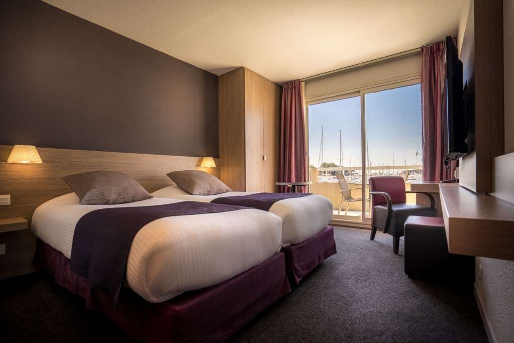 Best Western Plus Hotel La Marina - Privilege Guest Room withe terrace or balcony