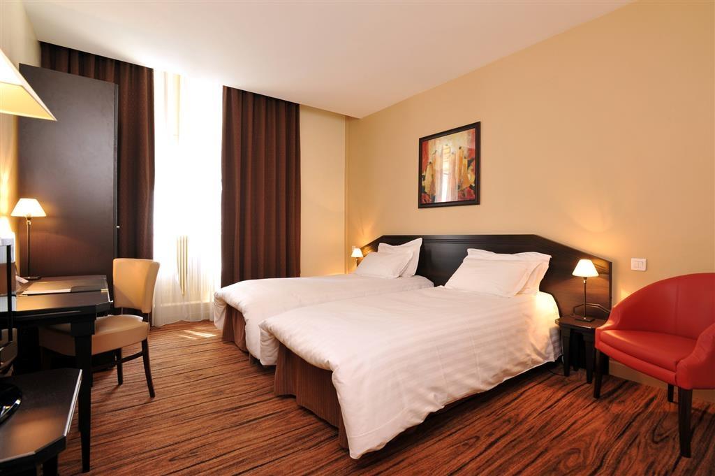 Best Western Hotel De Verdun - Camera