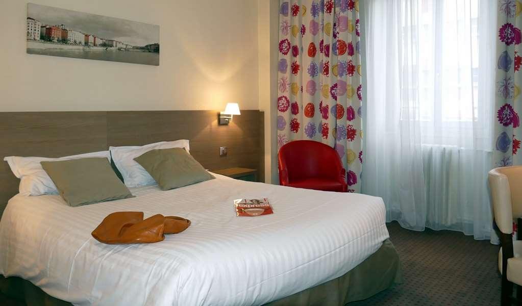 Best Western Hotel De Verdun - Camere / sistemazione