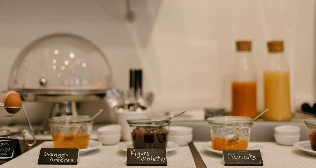 Best Western Hotel De Verdun - Restaurant / Etablissement gastronomique