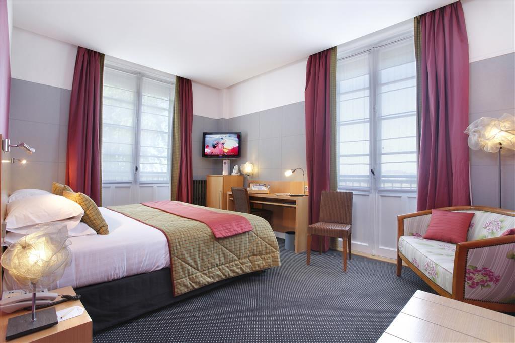 Best Western Adagio - Guest Room