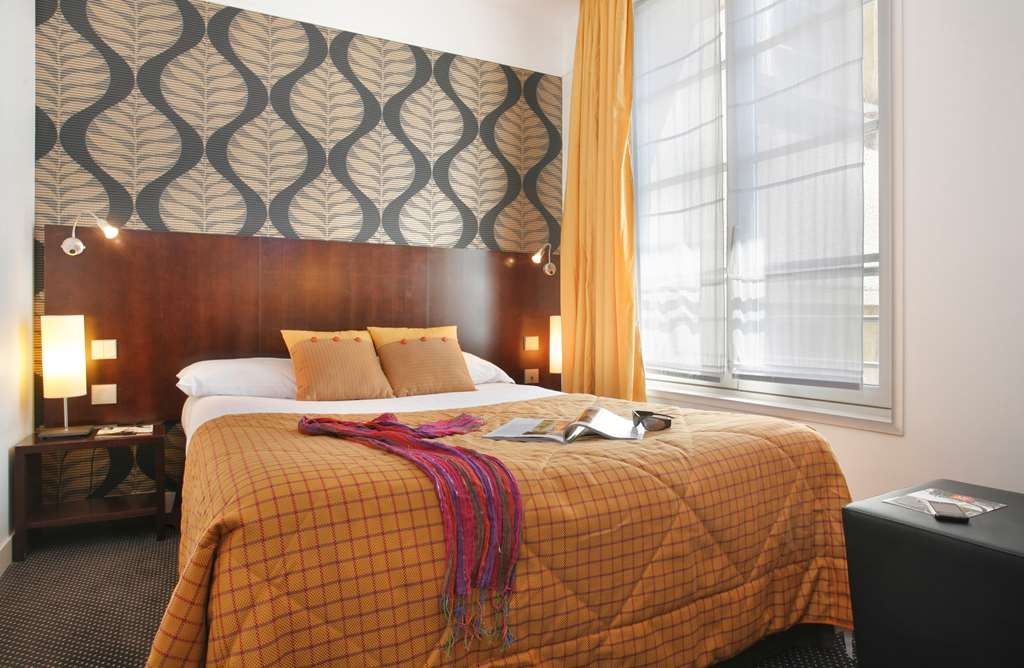 Best Western Adagio - Chambres / Logements