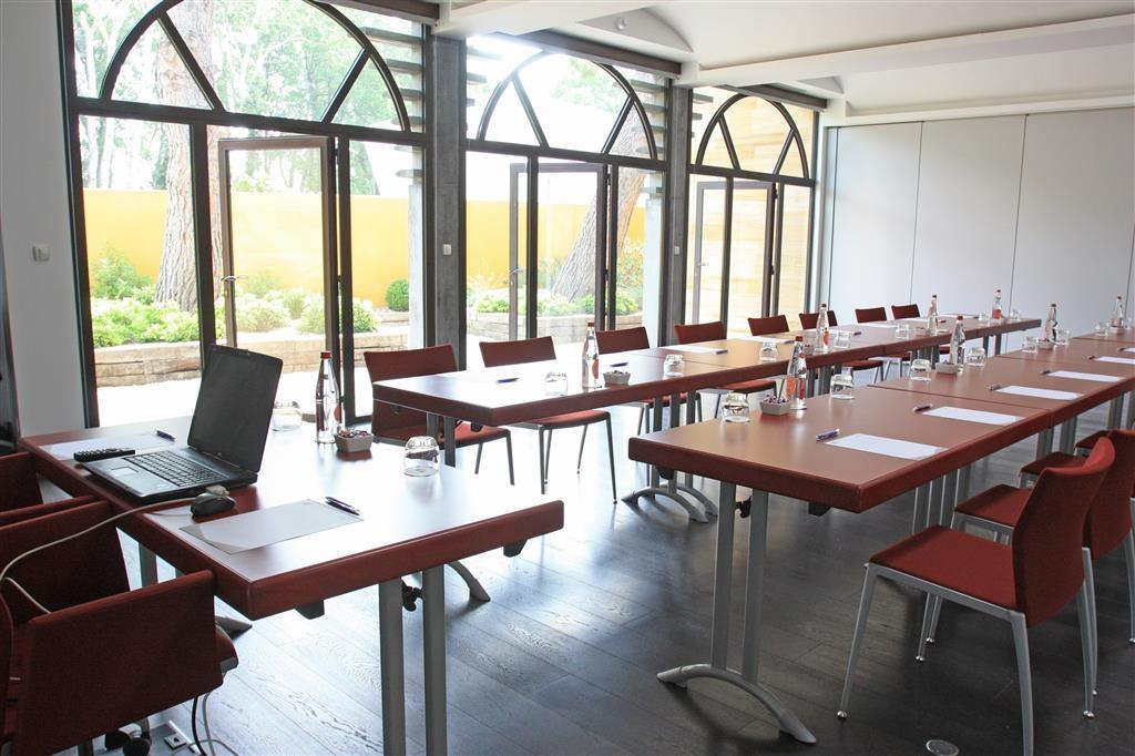 Best Western Plus Le Lavarin - Sale conferenze