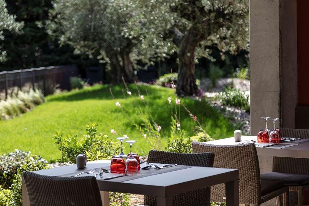 Best Western Plus Le Lavarin - Ristorante / Strutture gastronomiche
