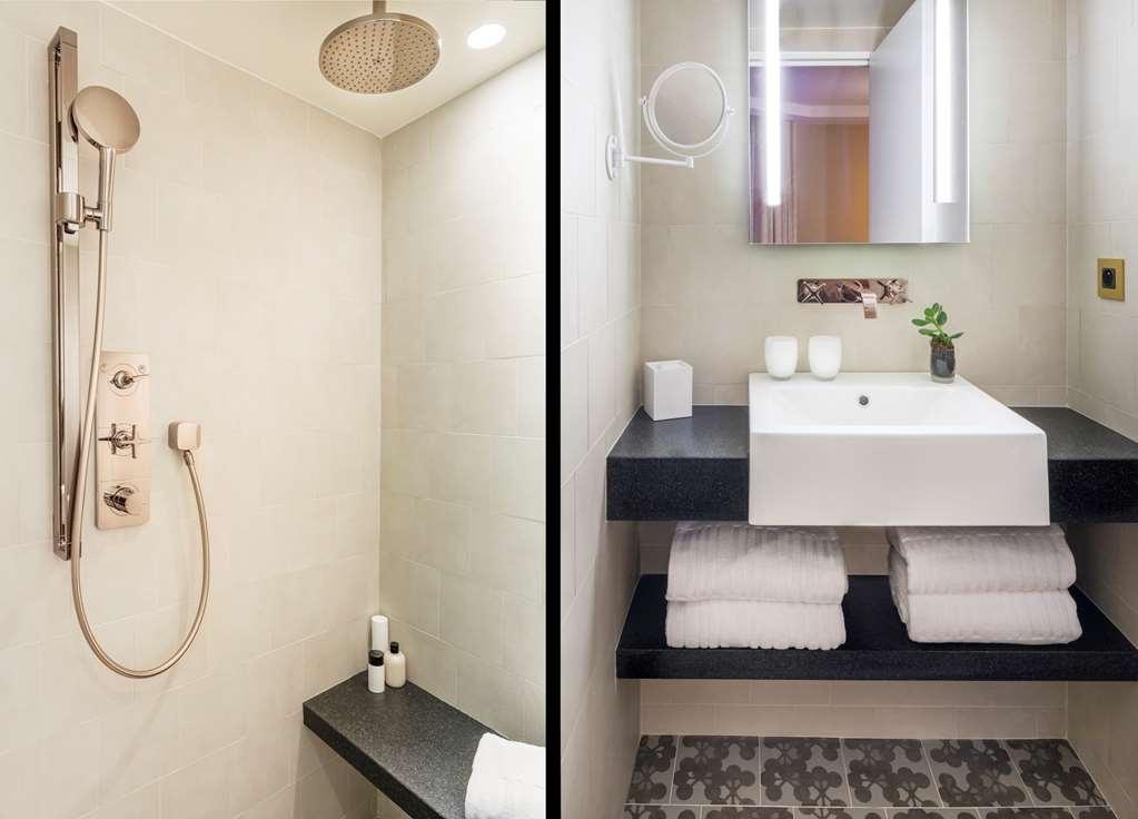 Best Western Premier Ducs De Bourgogne - Habitaciones/Alojamientos