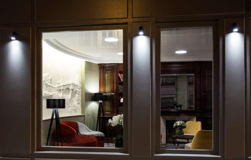 Best Western Premier Ducs De Bourgogne - Vista Exterior