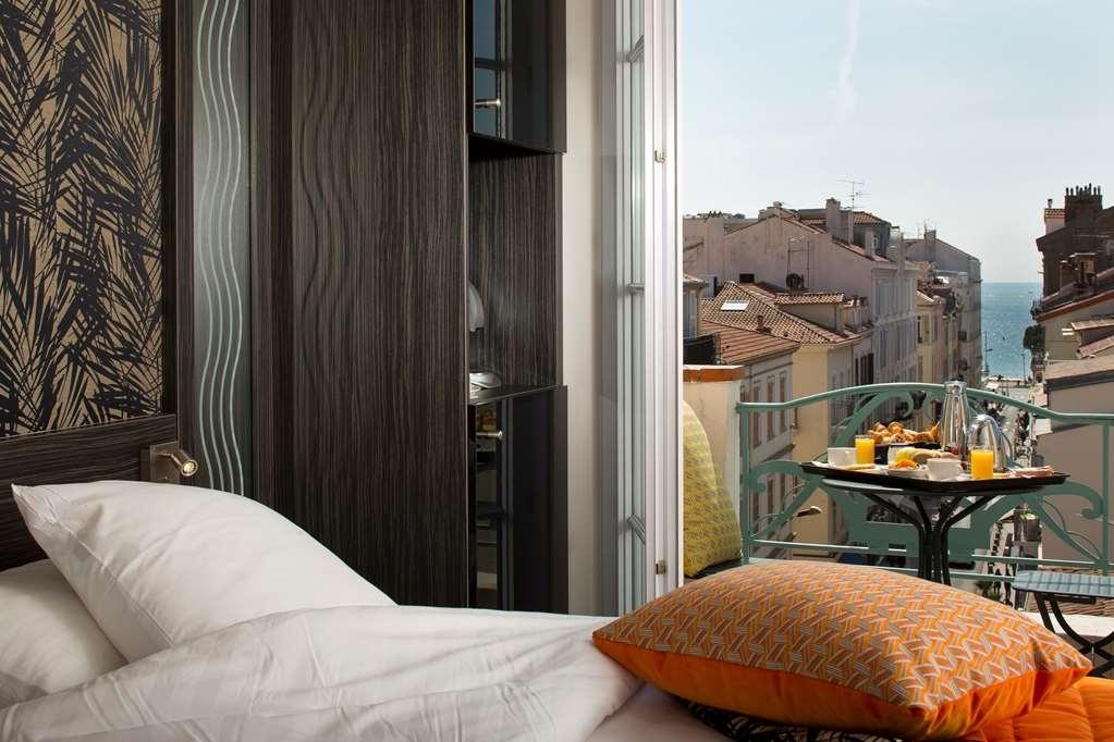 Best Western Premier Mondial - Habitaciones/Alojamientos