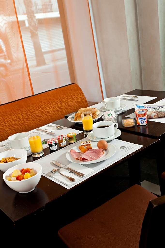 Best Western Astoria - Restaurant / Gastronomie
