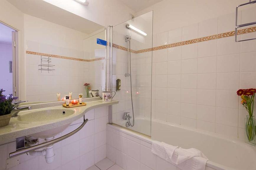 Best Western Hotel Aurelia - Habitaciones/Alojamientos